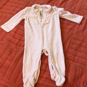 Baby Girl Ralph Lauren Onesie
